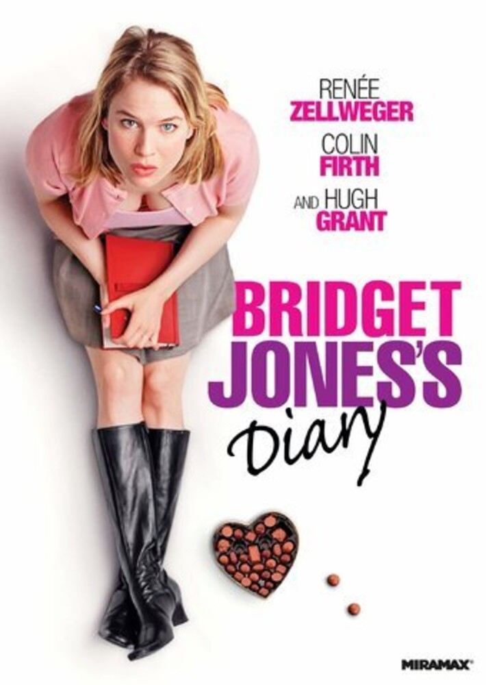 - Bridget Jones's Diary / (Amar Sub Ws)