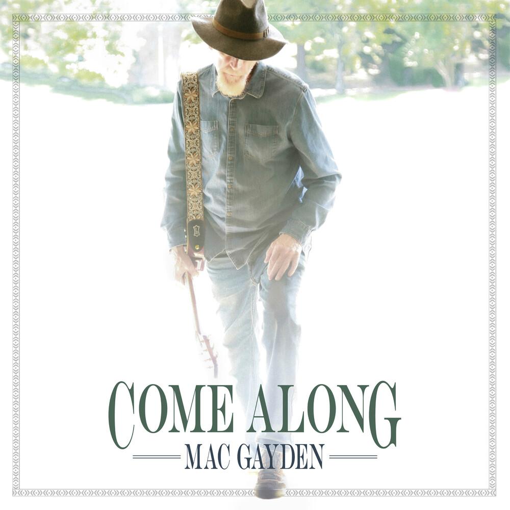 Mac Gayden - Come Along
