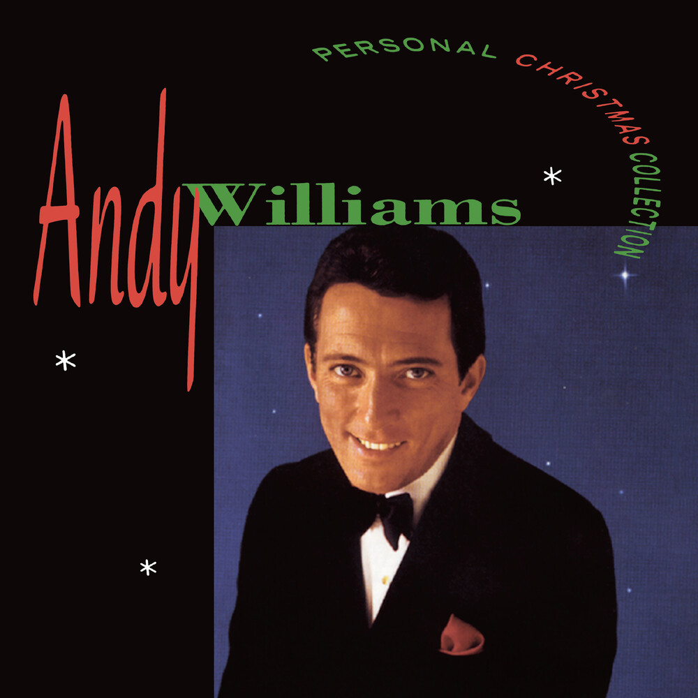 Andy Williams - Personal Christmas Collection [LP]
