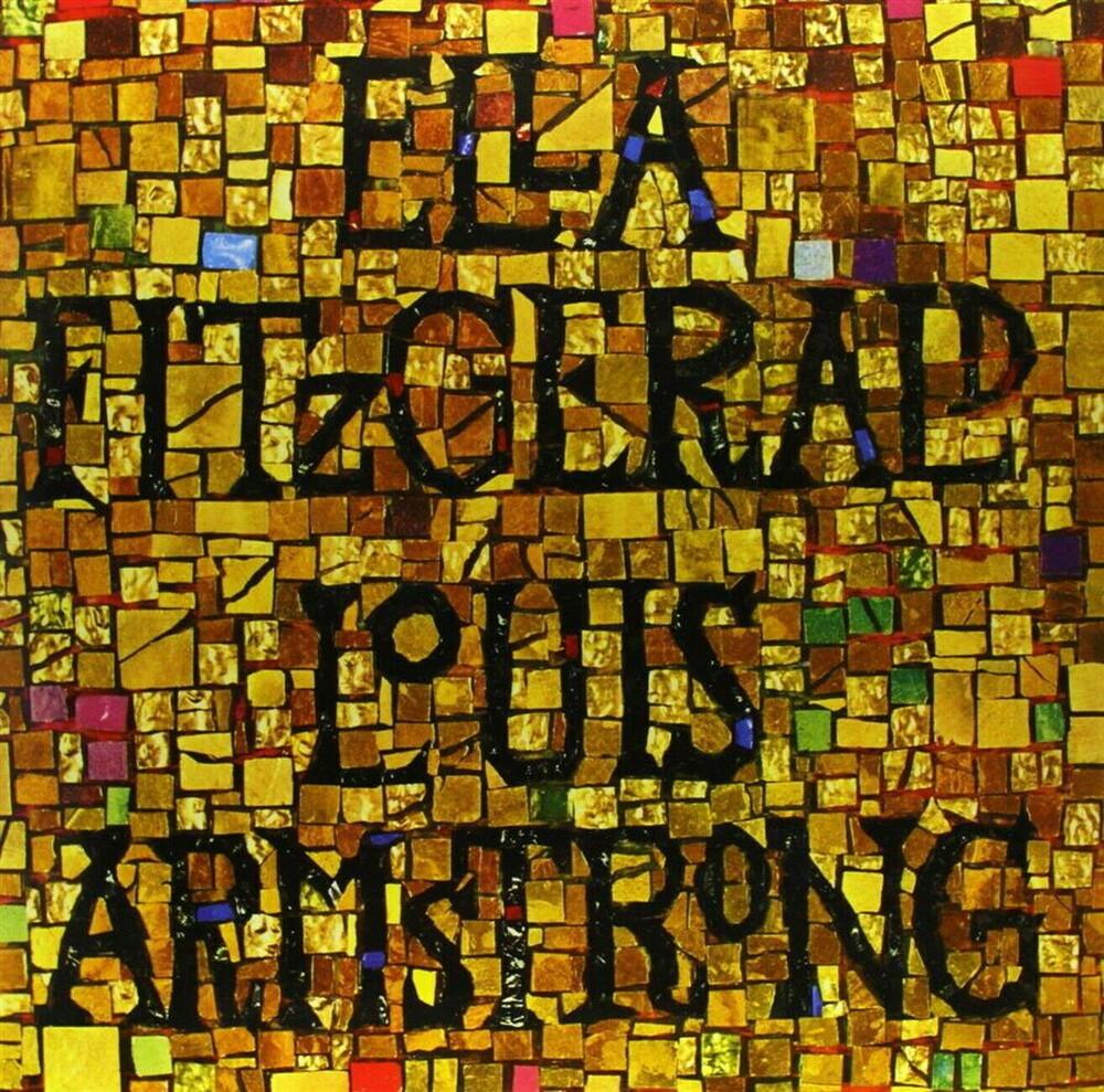 Ella Fitzgerald - Porgy & Bess (Hqcd) [Import]
