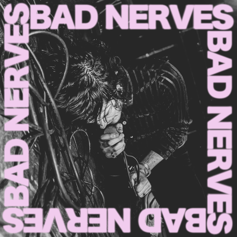 Bad Nerves - Bad Nerves [Colored Vinyl] [Limited Edition]