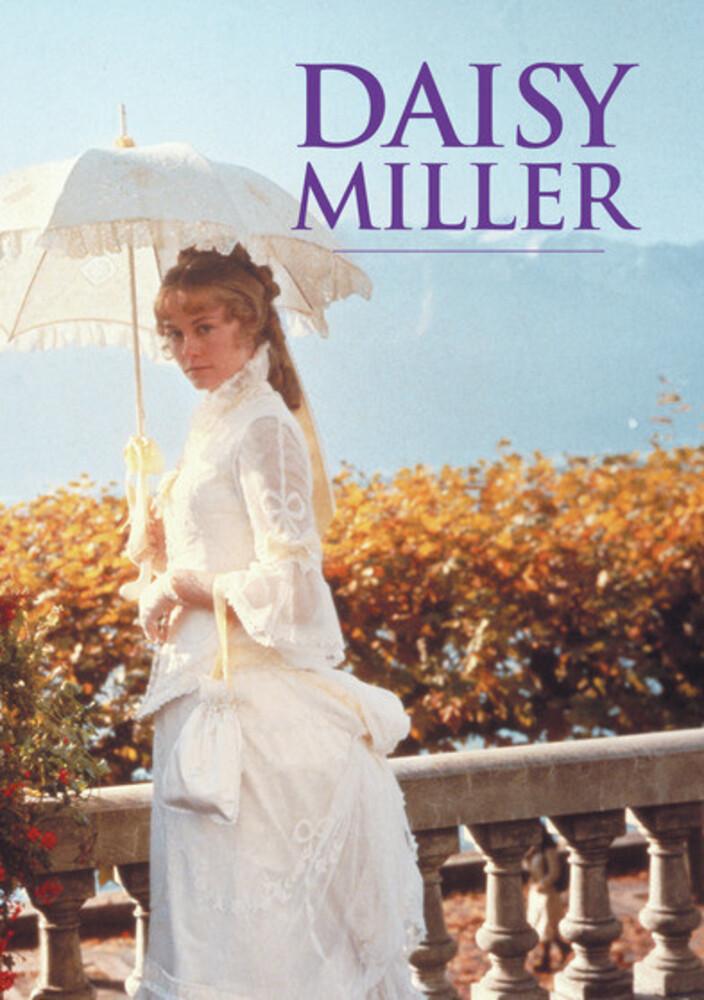 Eileen Brennan - Daisy Miller
