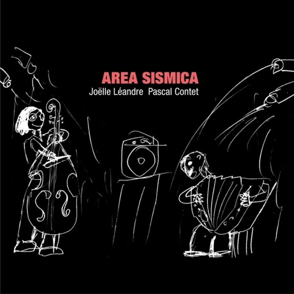 Joelle Leandre / Pascal Contet - Area Sismica