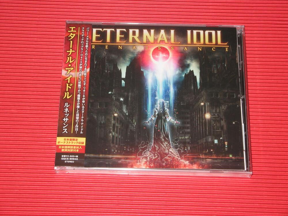 Eternal Idol - Renaissance (incl. Bonus Track)