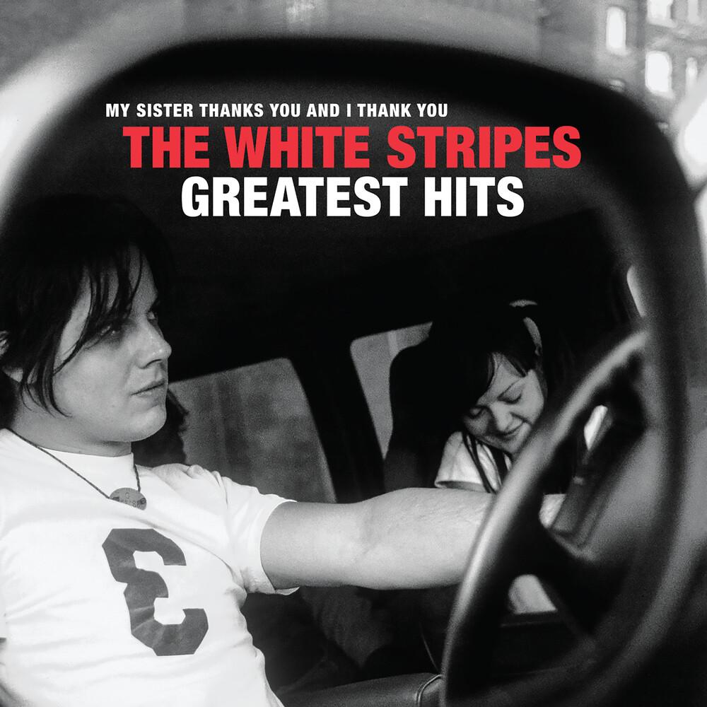The White Stripes - The White Stripes Greatest Hits [2LP]
