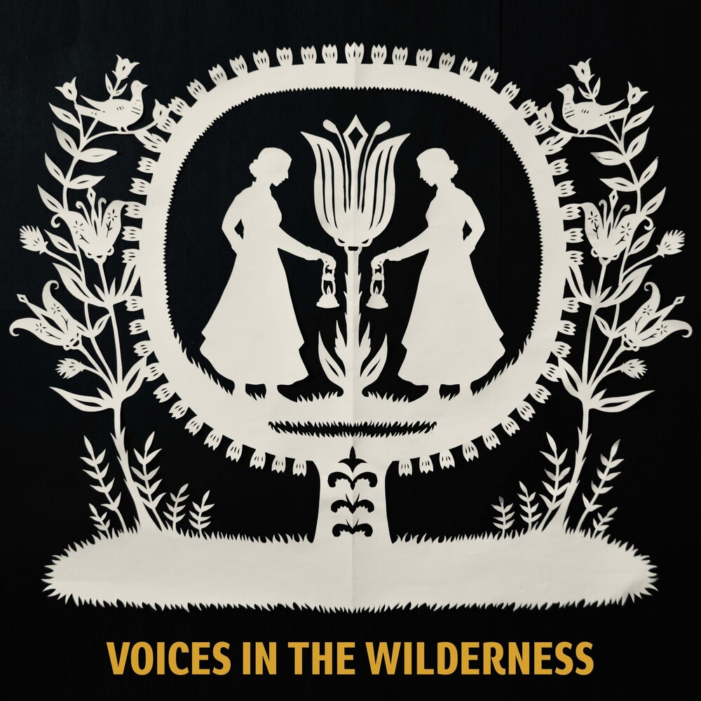 Christopher Herbert Dylan - Voices In The Wilderness