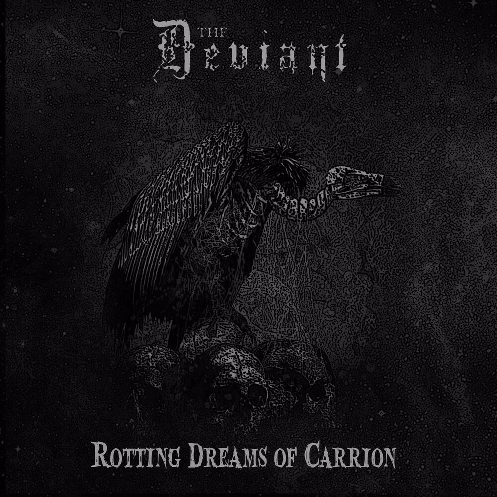 Deviant - Rotting Dreams Of Carrion