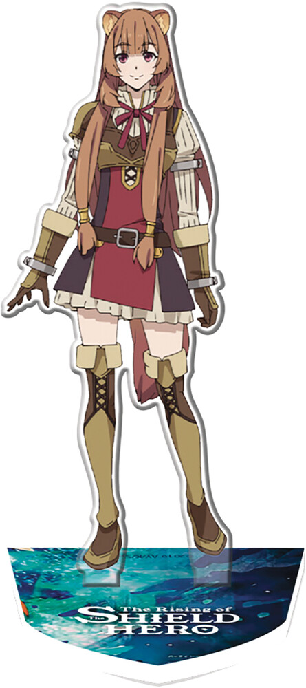 Rising of the Shield Hero - Ralphtalia Acryl - Rising Of The Shield Hero - Ralphtalia Acryl