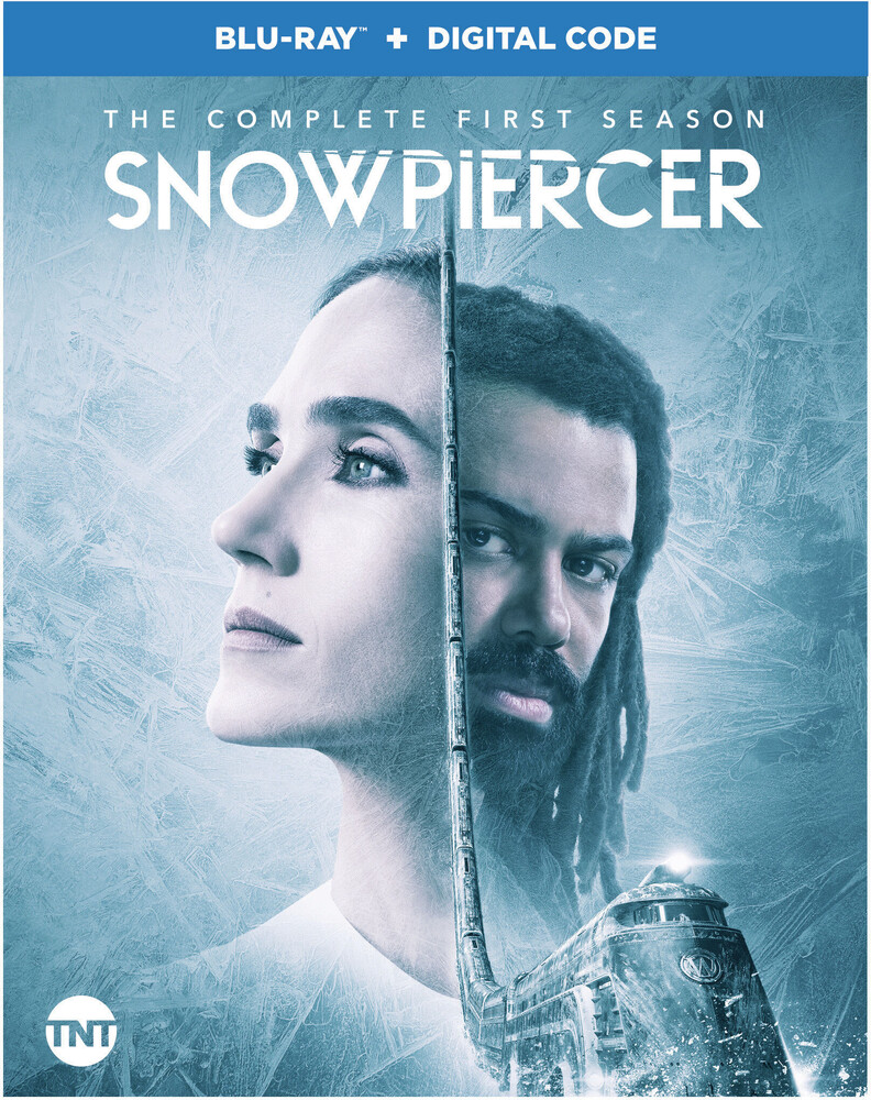 Snowpiercer: The Complete First Season - Snowpiercer: The Complete First Season (2pc)