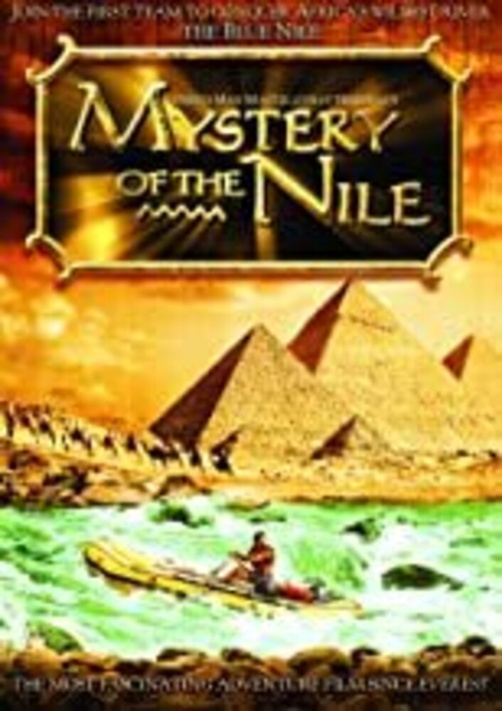 Mystery of the Nile - Mystery Of The Nile