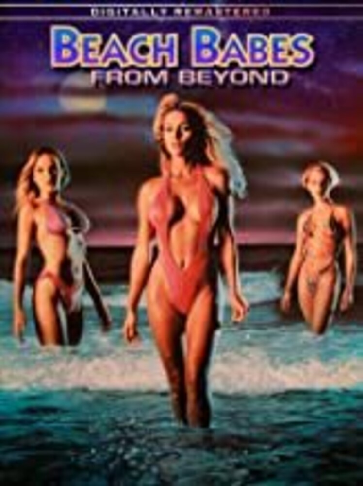 Beach Babes From Beyond - Beach Babes From Beyond