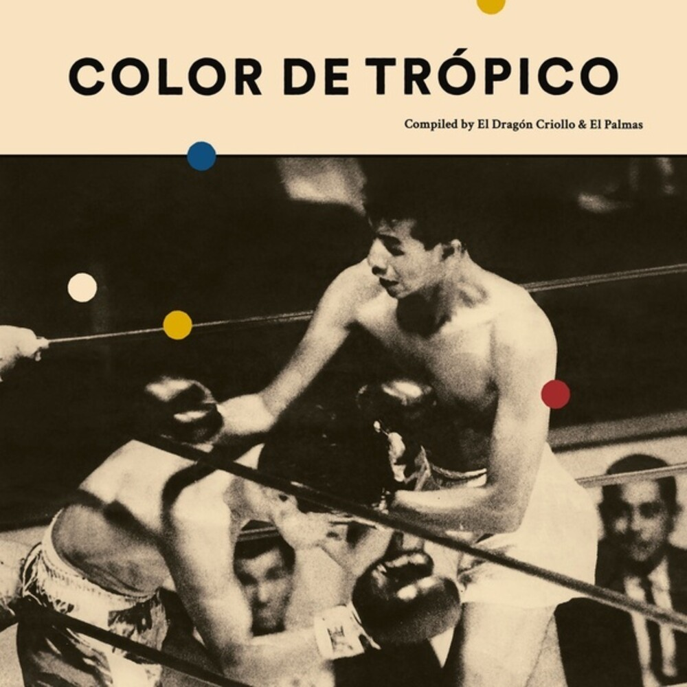 Color De Tropico / Various - Color de Tropico (Various Artists)