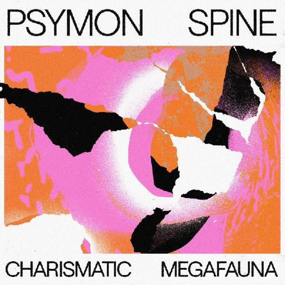 Psymon Spine - Charismatic Megafauna [Download Included]