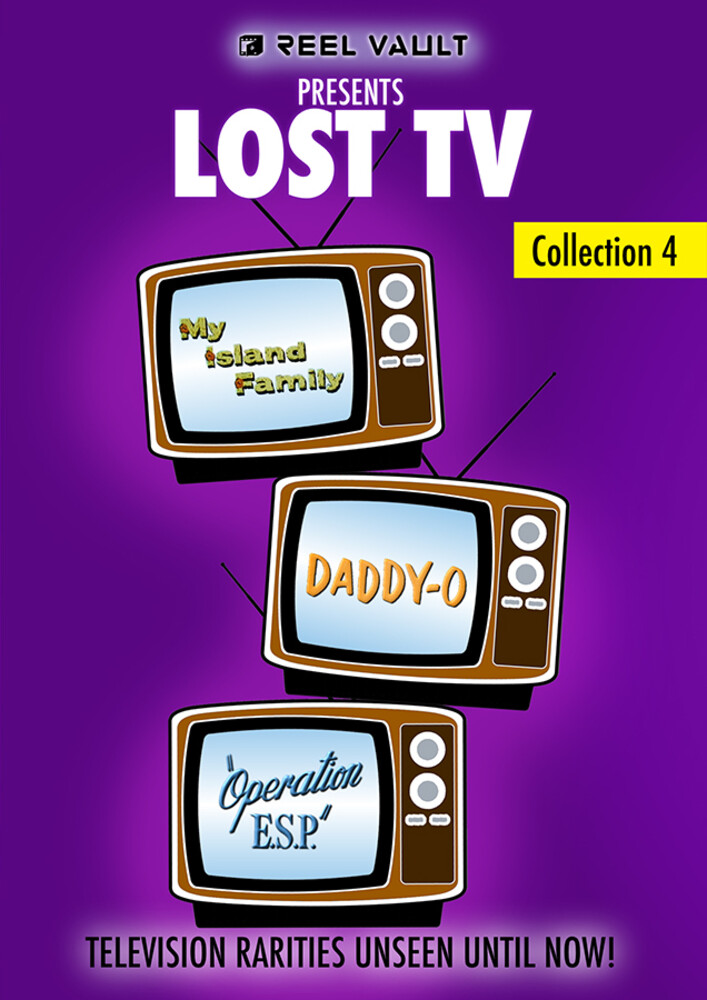 Lost TV: Collection 4 - Lost TV: Collection 4