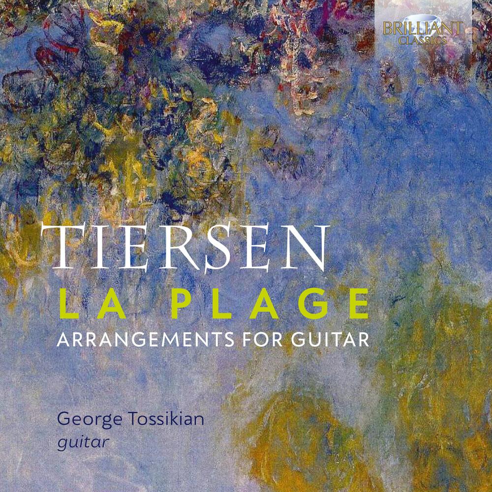Tiersen / Tossikian - La Plage