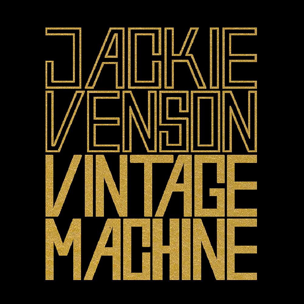 Jackie Venson - Vintage Machine