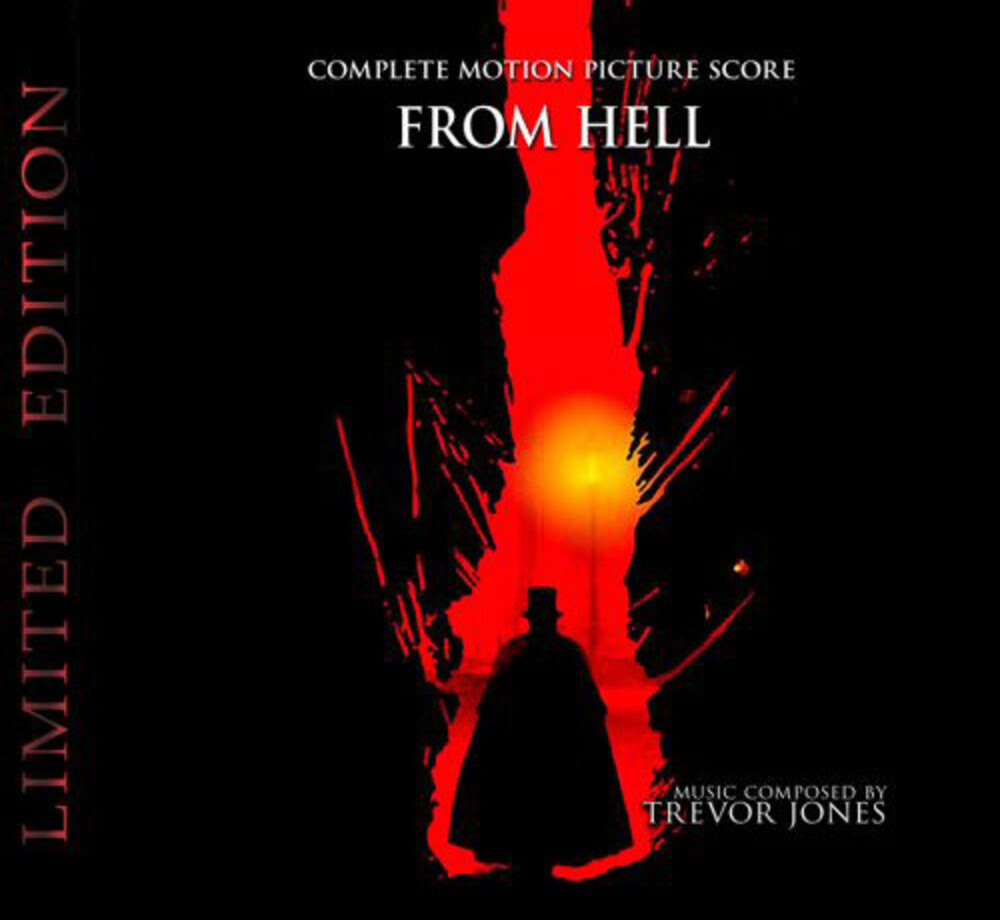 Trevor Jones Ita - From Hell / O.S.T. (Ita)