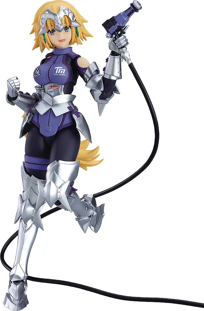 Good Smile Company - Good Smile Company - Goodsmile & Type-Moon Racing Jeanne D ArcFigurema Action Figure