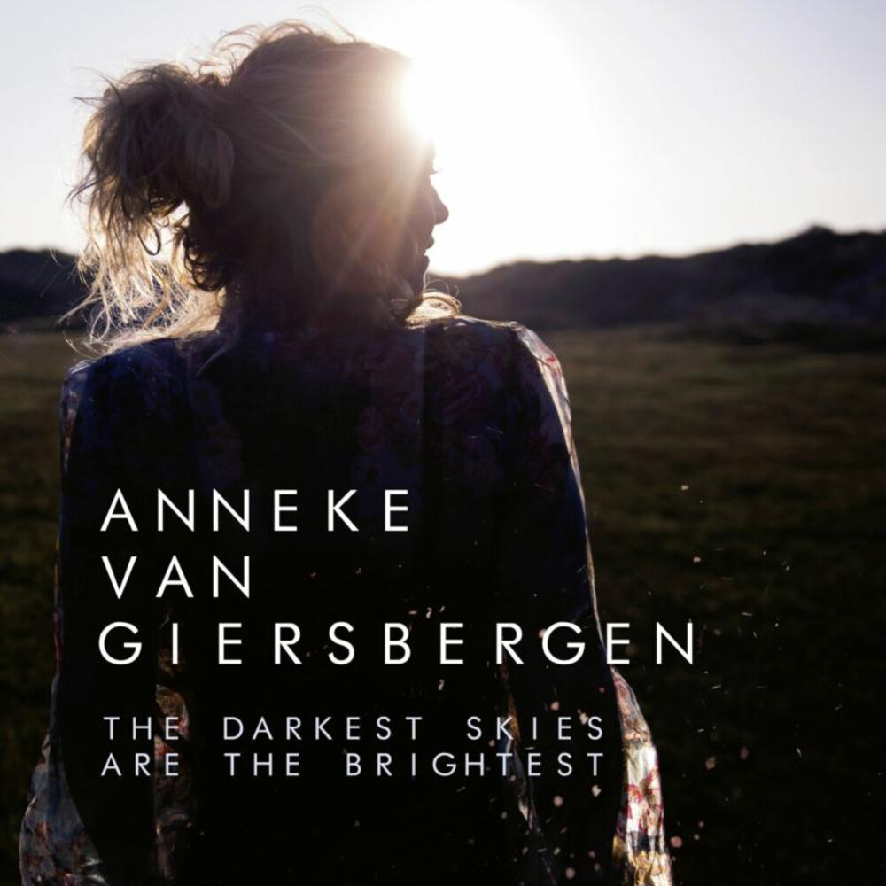 Anneke van Giersbergen - The Darkest Skies Are The Brightest (Ltd. CD Edition)