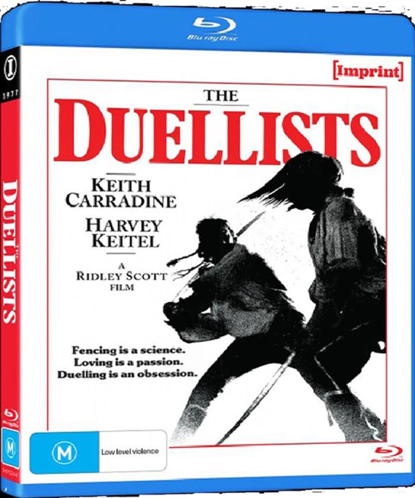 Duellist - Duellist / (Aus)