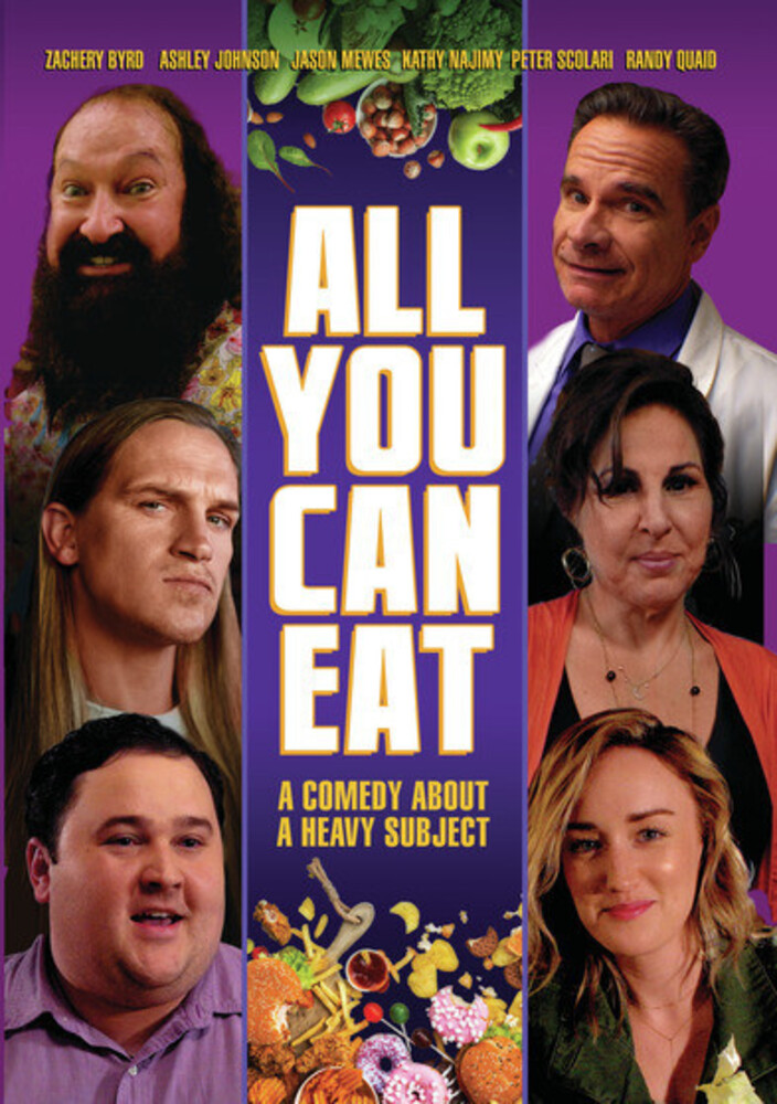 All You Can Eat - All You Can Eat