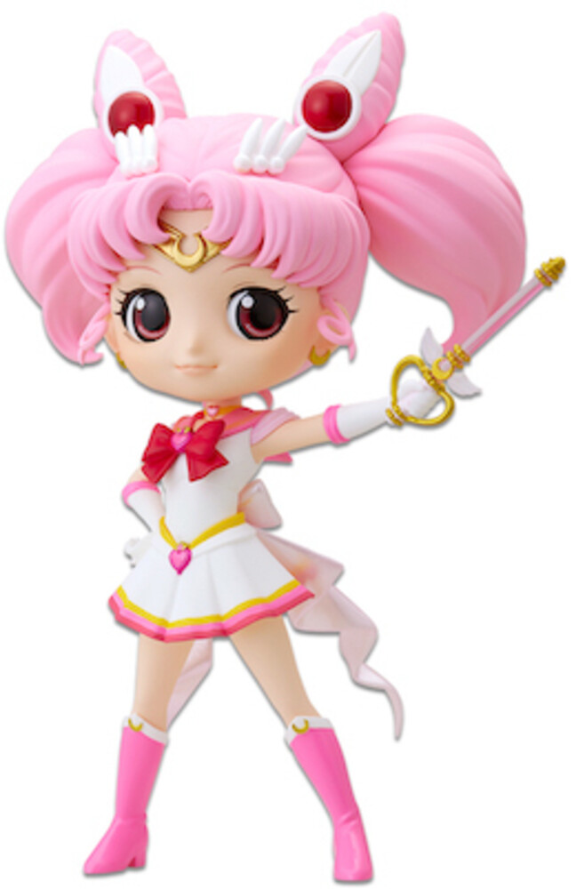 Banpresto - Pretty Guardian Sailor Chibi Moon Kaleidoscope Fig