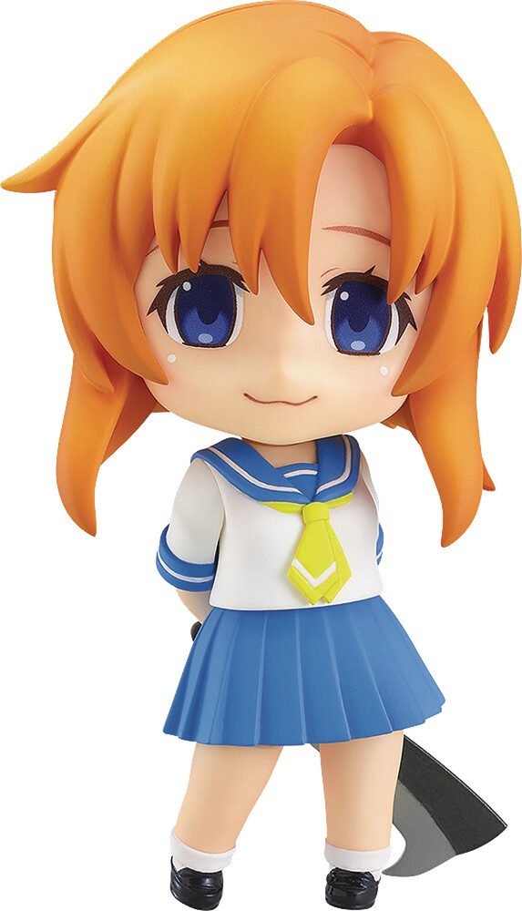 Good Smile Company - Good Smile Company - Higurashi When They Cry Gou Rena Ryugu NendoroidAction Figure