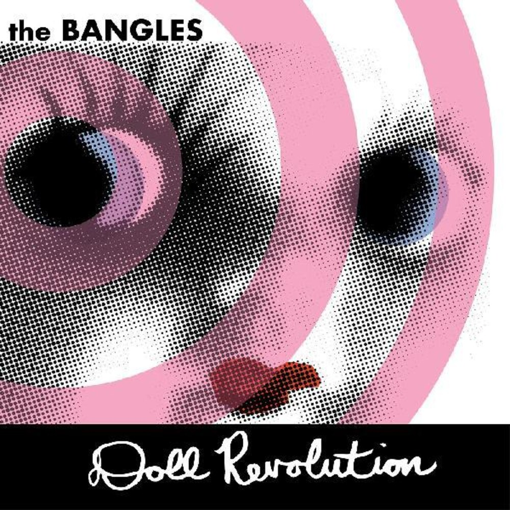 Bangles - Doll Revolution (Gate) [Limited Edition] (Wht)