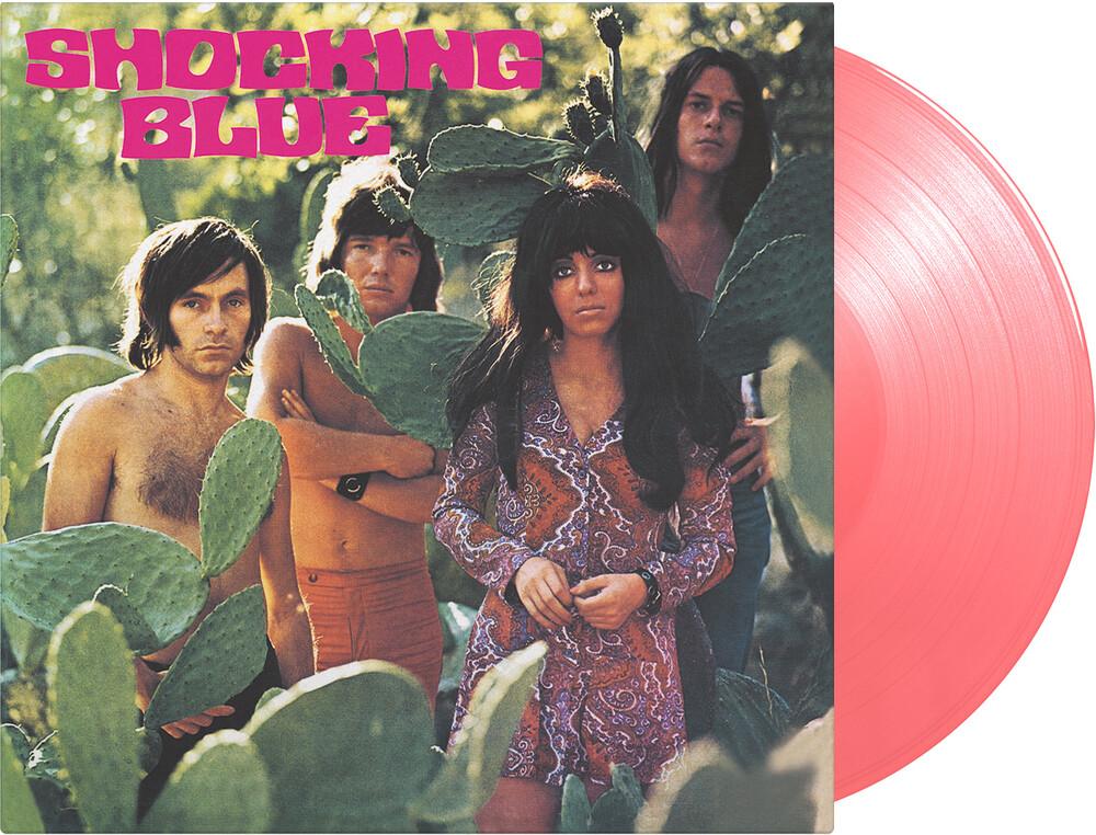 Shocking Blue - Scorpio's Dance (Bonus Tracks) [Colored Vinyl] (Gate) [Limited Edition]