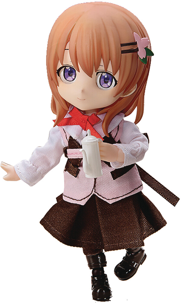 - Is The Order A Rabbit Chibikko Doll Cocoa Af