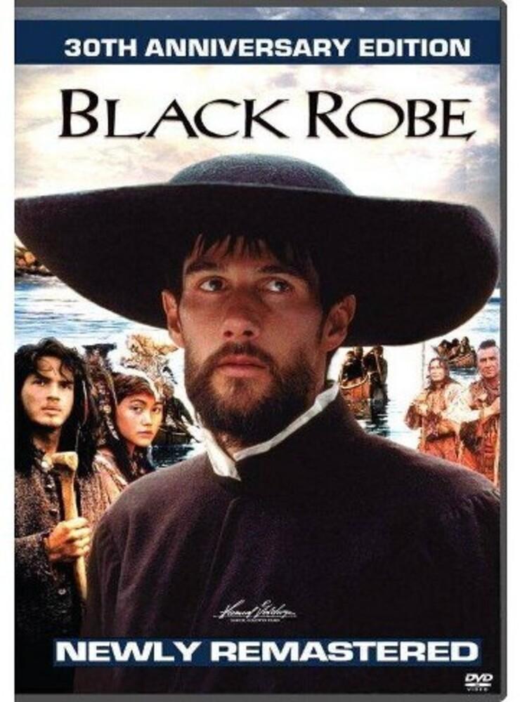 - Black Robe