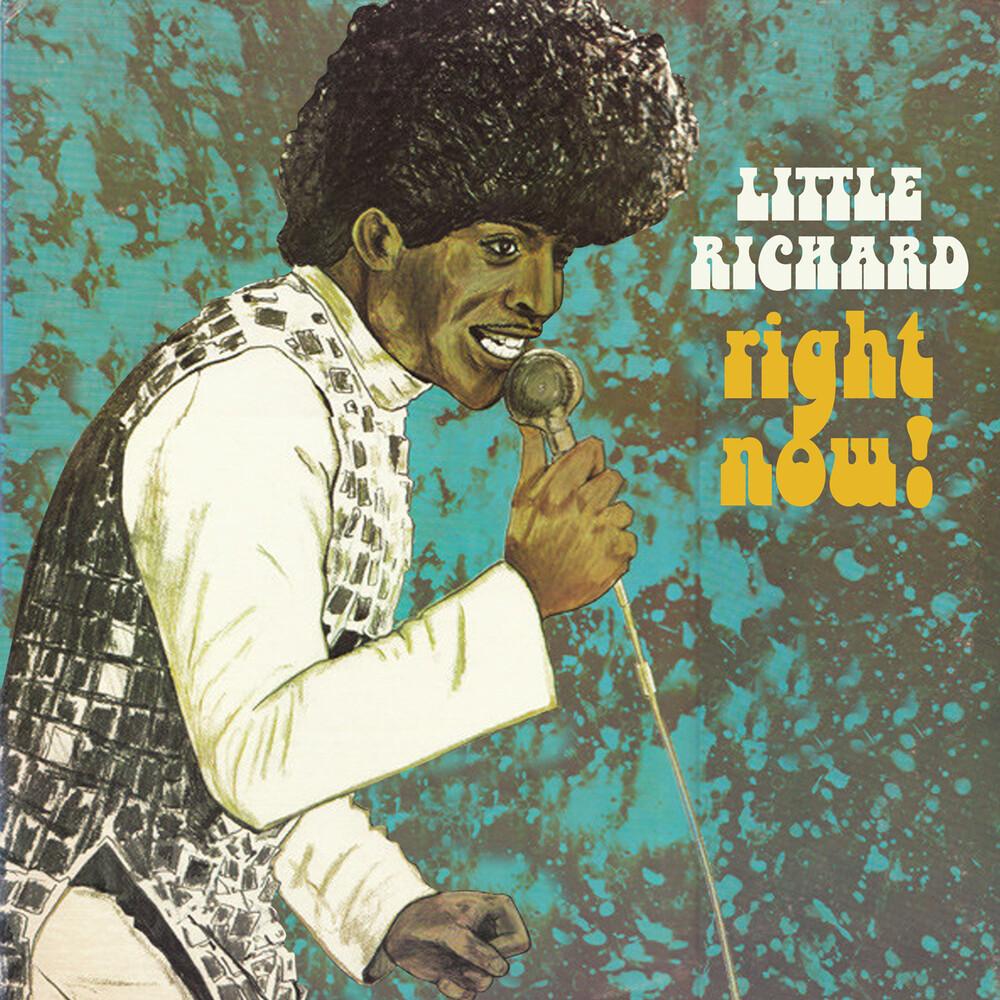 Little Richard - Right Now! (Mod)