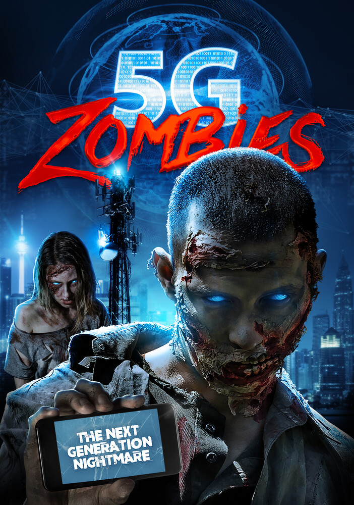5G Zombies - 5g Zombies