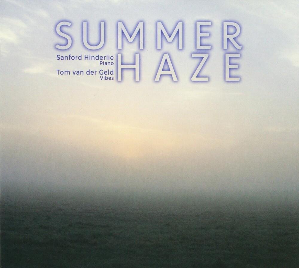 Sandford Hinderlie - Summer Haze (2pk) (Jewl)