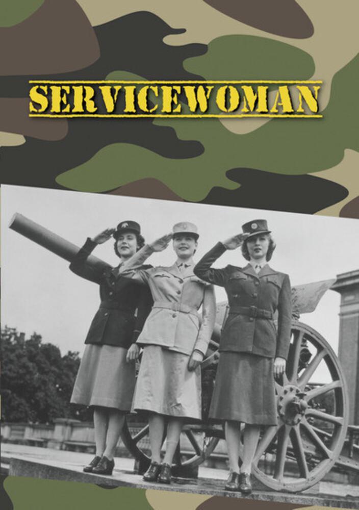 - Servicewoman / (Mod Dol)