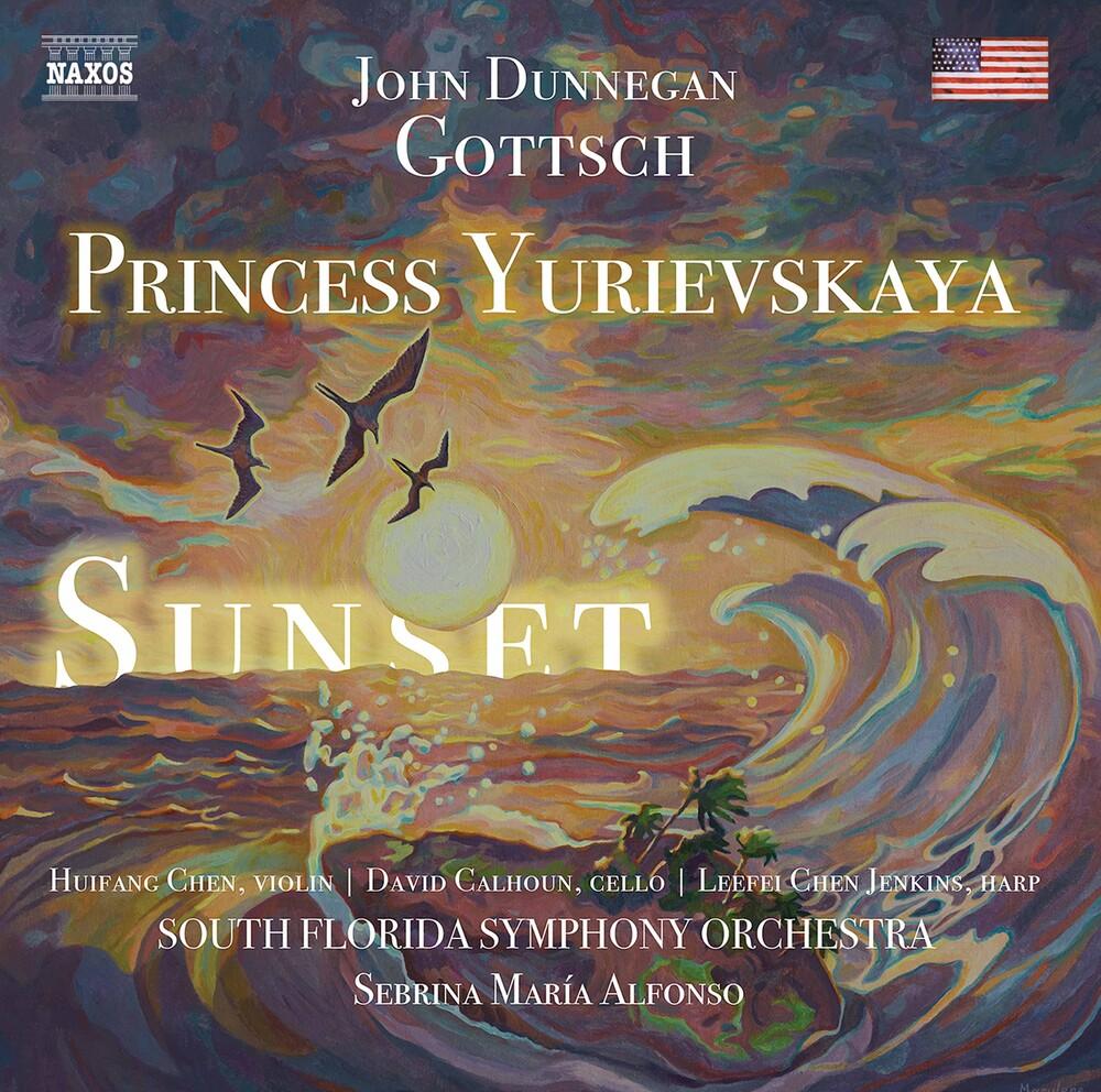Gottsch / Chen / Alfonso - Princess Yurievskaya