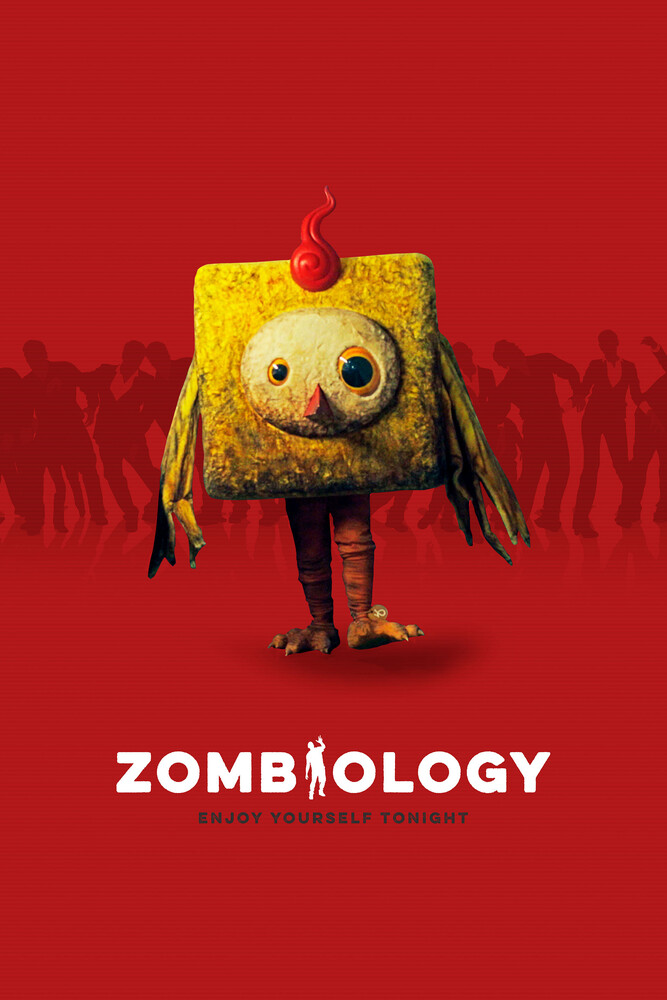 - Zombiology: Enjoy Yourself Tonight / Vidar The