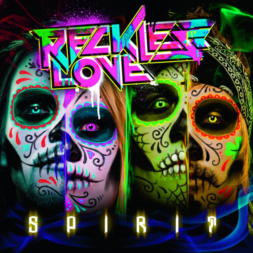Reckless Love - Spirit (Bonus Tracks)
