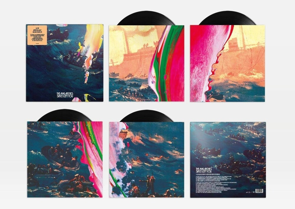Avalanches - Since I Left You [Deluxe] (Spa)