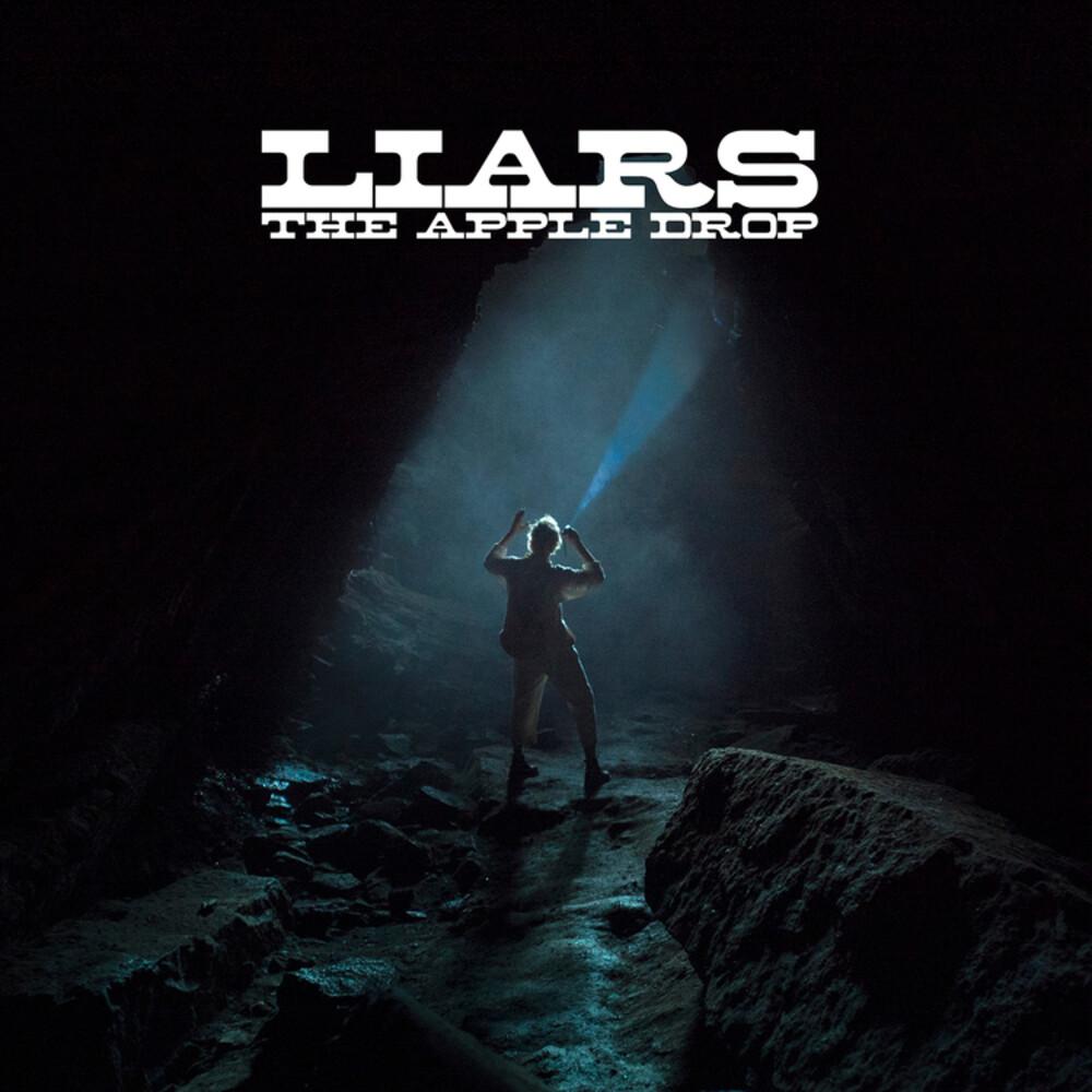 Liars - Apple Drop