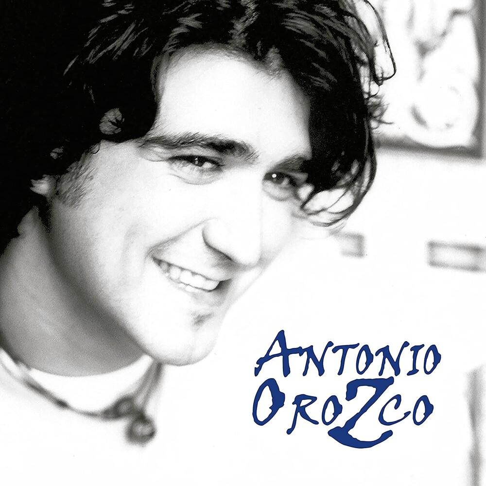 Antonio Orozco - Un Reloj Y Una Vela (Spa)