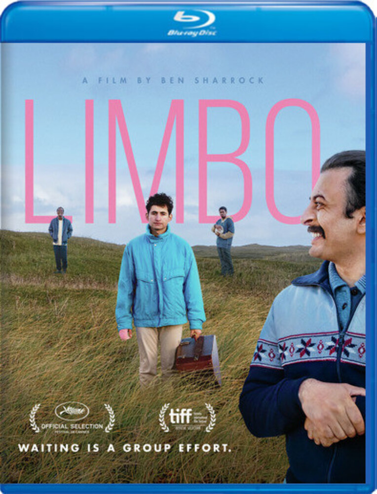Limbo - Limbo / (Mod)