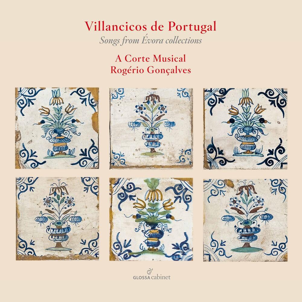 Various Artists - Villancicos de Portugal
