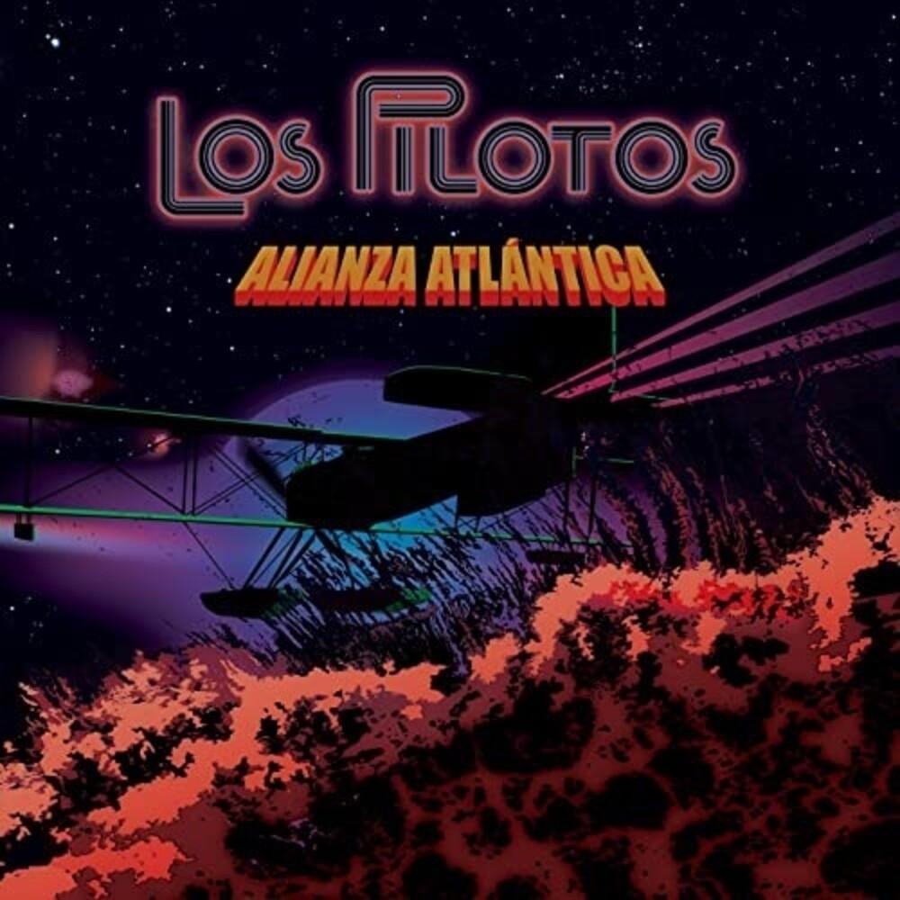 LOS PILOTOS - Alianza Atlantica (Spa)