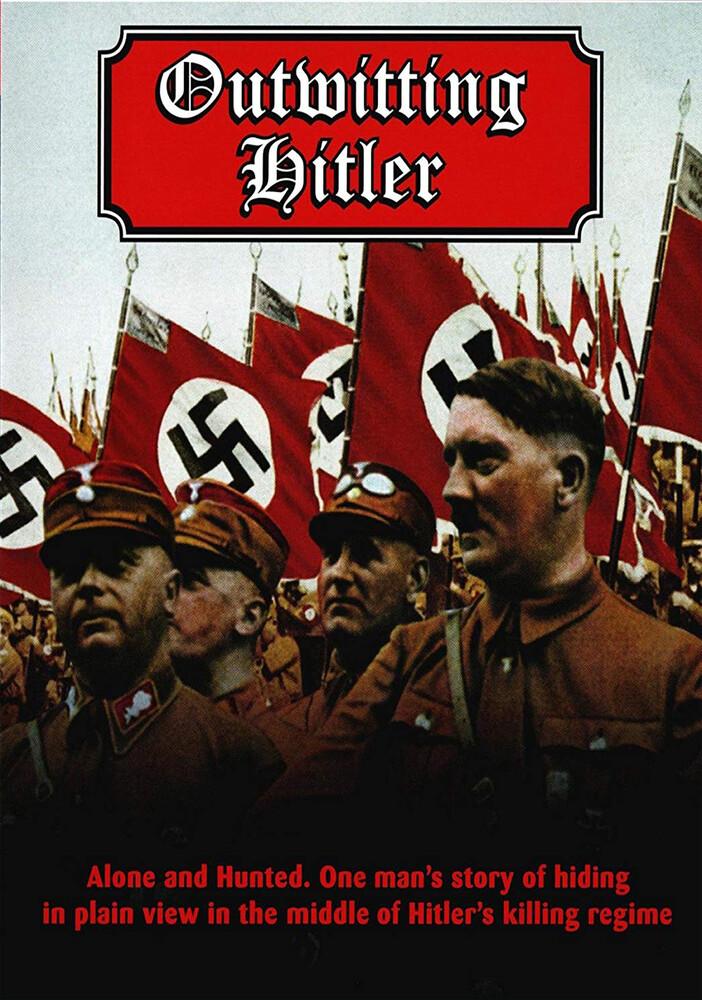 Outwitting Hitler - Outwitting Hitler / (Mod)