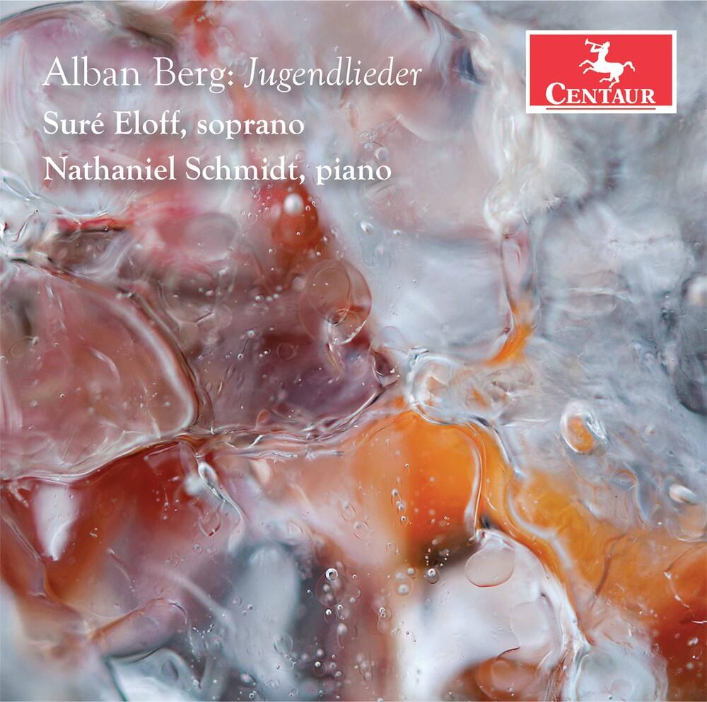 Berg / Eloff / Schmidt - Jugendlieder