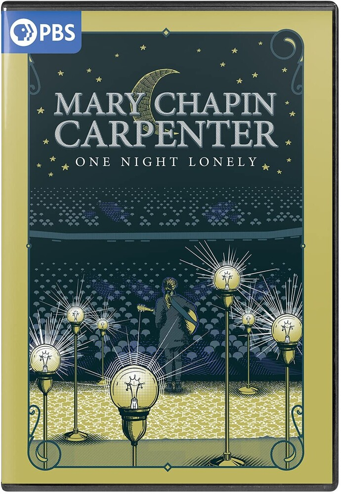 Mary Chapin Carpenter: One Night Lonely - Mary Chapin Carpenter: One Night Lonely