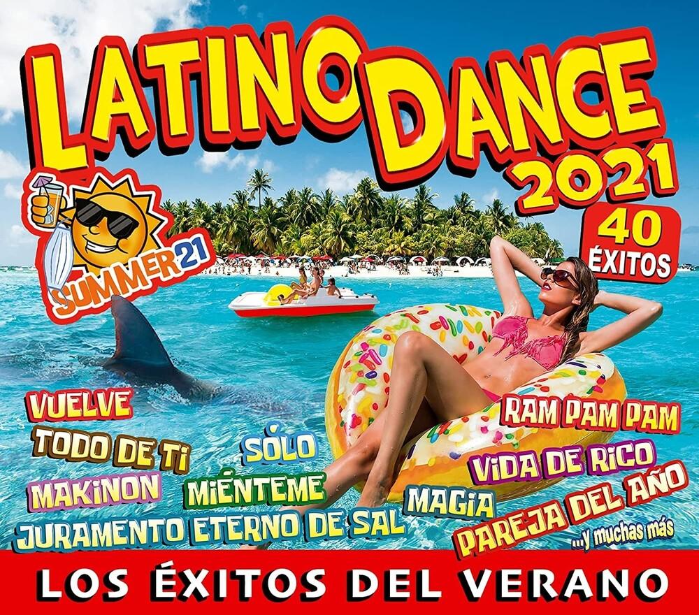 Latino Dance 2021 / Various - Latino Dance 2021 / Various (Spa)
