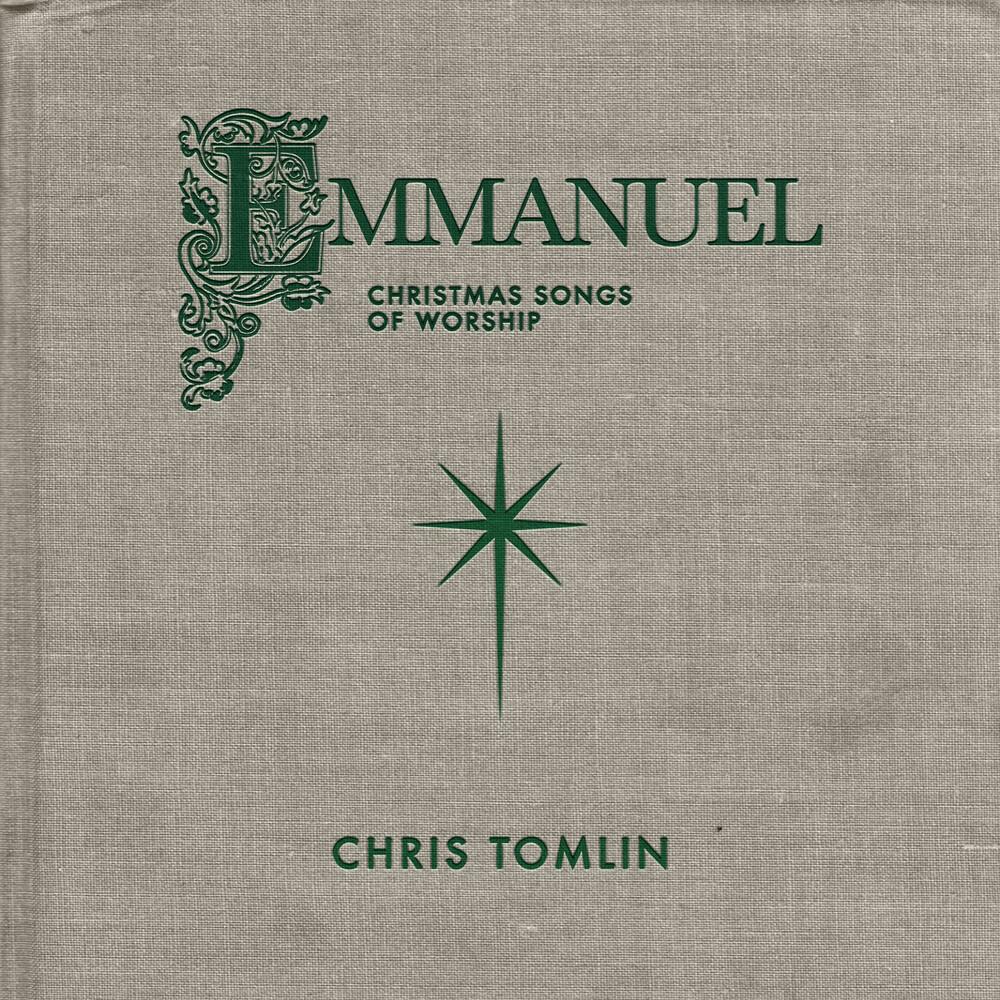 Chris Tomlin - Emmanuel: Christmas Songs Of Worship