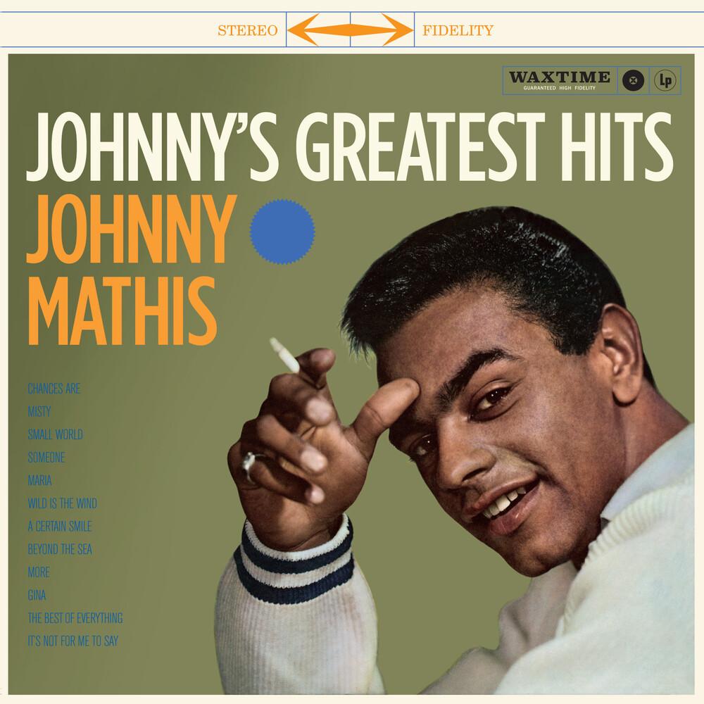 Johnny Mathis - Johnny's Greatest Hits [Limited 180-Gram Vinyl]